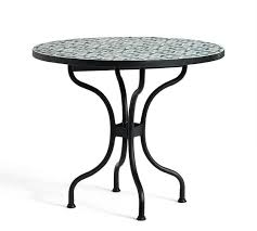 Zinc Top Bistro Table Charming Zinc Top Bistro Table With Popular Of Zinc Top Bistro