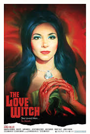 the love witch reviews metacritic