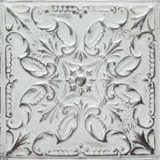 Artisan Tin Panels From American Tin Ceilings For Backsplashes - Tin tile backsplash
