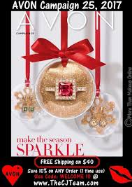 shop avon christmas home archives more than makeup online