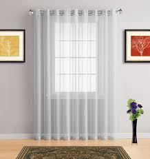 Sheer Door Curtains Best 25 Door Panel Curtains Ideas On Pinterest Sliding Door