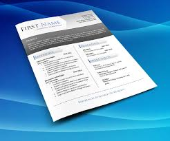 cv resume word templates 939 to 945 u2013 free cv template dot org