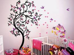 Kids Room Wall Decor Stickers by 13 Fancy 3d Wall Stickers For Kids Room Top Inspirations
