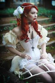 Girls Gothic Halloween Costumes 10 Vampire Costume Ideas Halloween