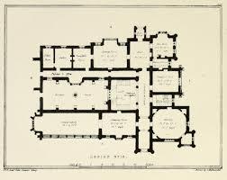 100 medieval floor plans minecraft village blueprints 01