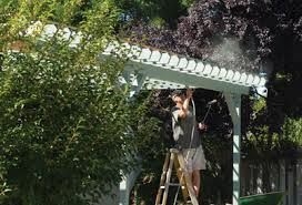 Building A Patio by Building A Patio Shade Extreme How To