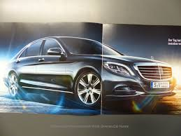 introducing the new mercedes benz s class benzinsider com a