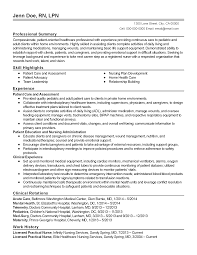 Community Resume Professional Patient Care And Assessment Professional Templates To