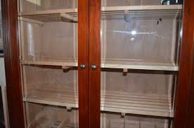 used cigar humidor cabinet for sale quality importers 5000 cabinet cigar humidor review cigarpass