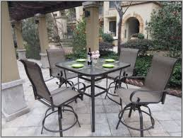 Outdoor Bar Table Patio Astounding Costco Deck Furniture Outdoor Furniture