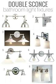 sconce find this pin and more on vintage bathroom light fixtures