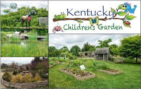 Children S Garden Ideas Homey Ideas Children S Garden Kentucky Arboretum Gardening Design