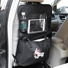 protection dossier siege voiture organisateur de voiture kick mats zuoao protection dossier siège