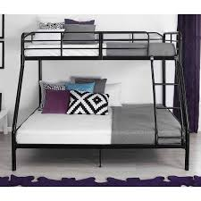 Futon Mattress Big Lots Discovery World Furniture Honey Twin Over Full Loft Bed Photo With