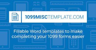1099misctemplate com
