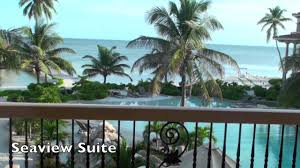 coco beach hotel san pedro ambergris caye belize youtube