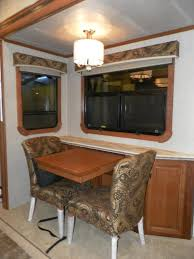 2016 redwood rv redwood 38rl fifth wheel owatonna mn noble rv