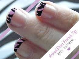 creative gesture fashion and lifestyle blog animal print french