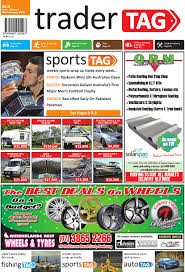 lexus spare parts kedron tradertag queensland edition 05 2015 by tradertag design issuu
