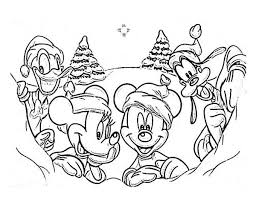 100 coloring pages disney christmas disney christmas 82