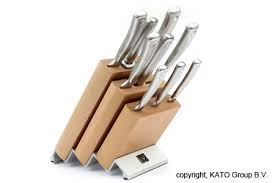 wusthof culinar 10 piece knife block set 9841 knivesandtools com