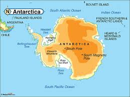 chile physical map antarctica physical map by maps from maps world s