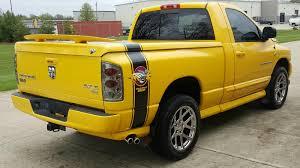 Dodge Ram Yellow - 2004 dodge ram 1500 rumble bee jeff pick