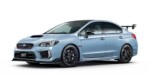 subaru colors the subaru wrx sti s208 is a japan only carbon roofed special