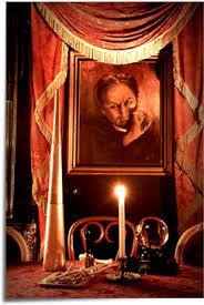 houdini séance the academy of magical arts