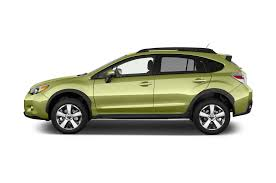 green subaru 2014 subaru xv crosstrek reviews and rating motor trend