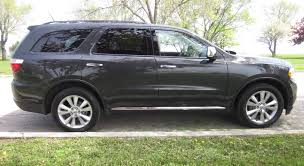 dodge durango reviews 2011 dodge durango review and road test