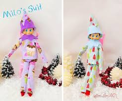 sewing patterns christmas elf for my friends who do the elf tradition elf on the shelf clothes
