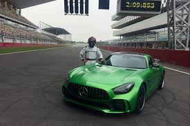 fastest mercedes amg mercedes amg gt r becomes the fastest production car to the