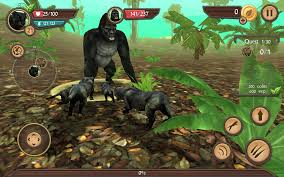 wild panther sim 3d android apps on google play