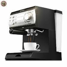machine à café de bureau machine à café de bureau à domicile machine à café espresso semi