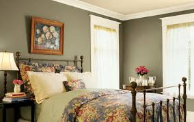 Model Home Interior Paint Colors by Wall Painting Two Colors Elegant Home Design