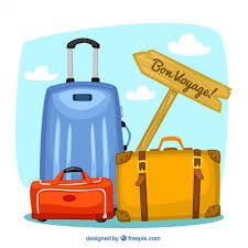 travel luggage images Travel luggage vector free download jpg