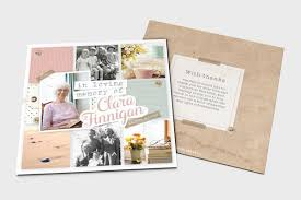 funeral program paper lotus funeral program design memory press