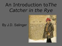 catcher in the rye theme of alienation the theme of alienation in j d salingers the catcher in the rye