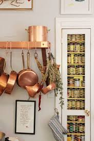 Kitchen Pan Storage Ideas by 560 Best Bohemian Kitchens Images On Pinterest Bohemian Kitchen
