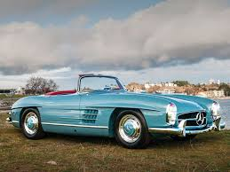 mercedes auctions 1958 mercedes 300 sl roadster arizona 2014 rm auctions