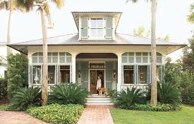 Southern Living House Plans With Porches Aiken Street Southern Living House Plans