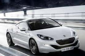 peugeot rcz r newmotoring peugeot rcz facelift u0026 u0027rcz r concept u0027 heading to