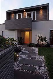 Diy Home Design Ideas Pictures Landscaping Contemporary Garden Patio Living Home Decor Gardens Plants Flowers
