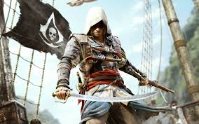 Assassin S Creed Black Flag Gameplay Assassins Creed 4 With Sabre Wallpapers Hd Desktop And Mobile