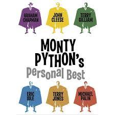 monty python u0027s personal best 2006 tv shows