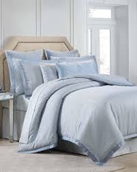 Duvet And Comforter Green Comforters U0026 Blue Duvet Covers At Neiman Marcus Horchow
