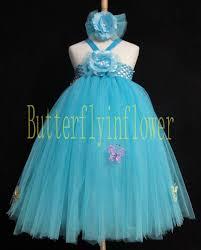 selling tull butterfly long dress children frocks designs baby
