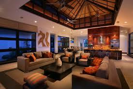 Contemporary Open Floor Plan House Designs Peaceful Inspiration Ideas Open Floor Plan House 2 25 Best Ideas