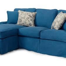 Blue Sleeper Sofa Innovative Blue Sleeper Sofa Slipcovered Sleeper Sofas Sunset